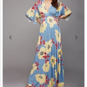 Rachel Pally Maternity Maxi Dress
